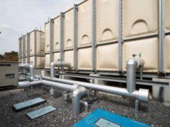 給排水衛生設備の工事って何するの?
